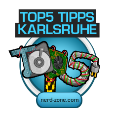 Top 5 Tipps in Karlsruhe
