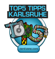 Top5 Tipps in Karlsuhe