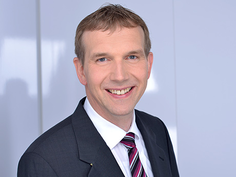 Picture of Wolfgang Voelker - Director Support & Product Management