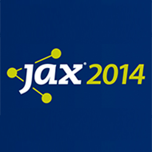 Visit us at JAX 2014
