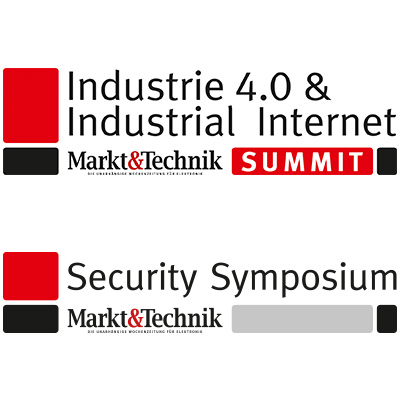 Industrie 4.0 & Industrial Internet Summit